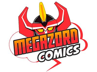 Megazord Comics