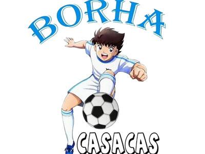 Borha Casacas